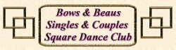 Bows & Beaus Logo